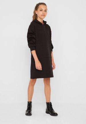 KURZES - Day dress - black