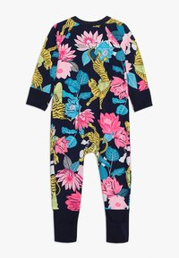 Bonds - ZIP WONDERSUIT BABY - Overall / Jumpsuit /Buksedragter - navy - 1