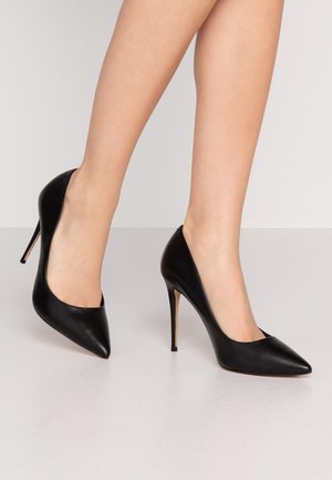 STESSY - High heels - black