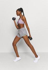 Cotton On Body - MOVE JOGGER SHORT - Pantalón corto de deporte - mint chip - 1