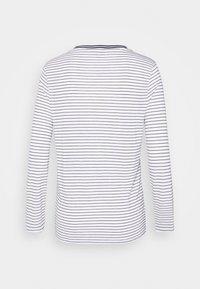 Tommy Hilfiger - Long sleeved top - white/ desert sky - 1