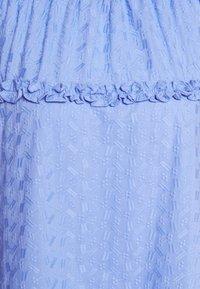 Hofmann Copenhagen - CORINNE - Denní šaty - pacific blue - 2