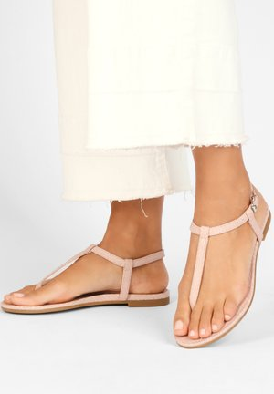 Teensandalen - blush blh