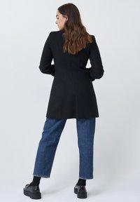 Salsa - Short coat - noir - 2
