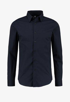 CORE SUPER SLIM - Camicia - mazarine blue