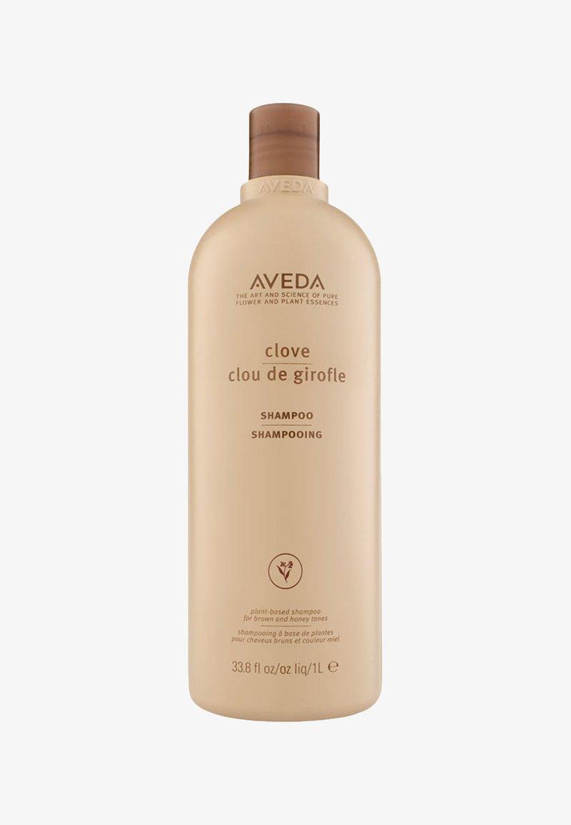 Aveda - CLOVE SHAMPOO(FÜR BRAUNES UND HONIGFARBENES HAAR)  - Shampoo - -