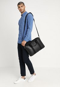 Ted Baker - IMPORTA - Briefcase - black - 1
