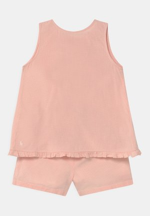 SET - Débardeur - pink/cream