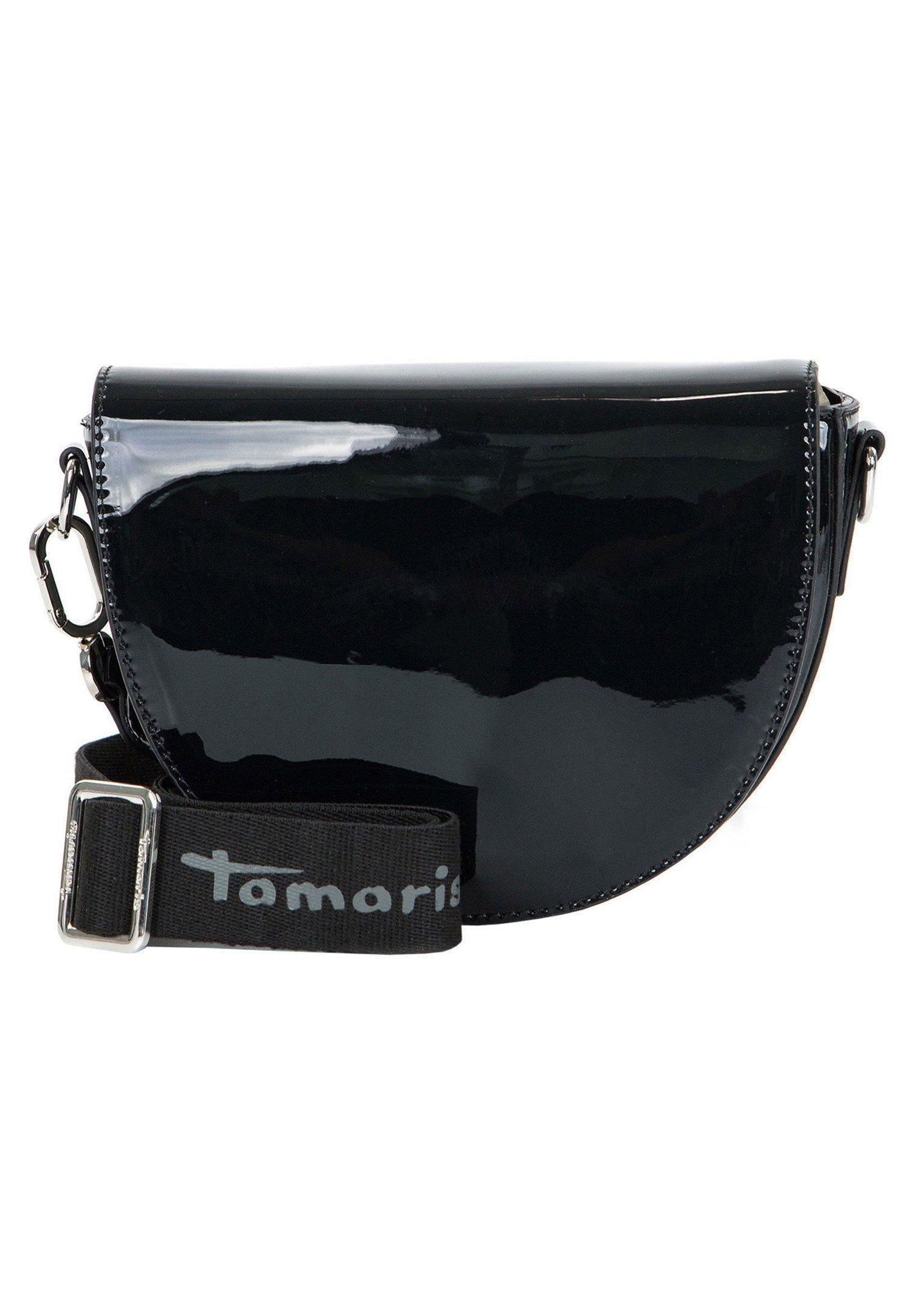 Tamaris Bea - Umhängetasche Black-lack 199/schwarz