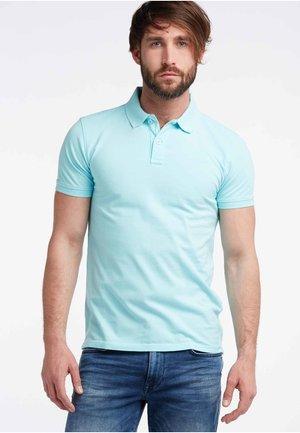 Poloshirt - tanager turquoise