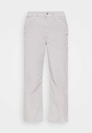 ROMEE - Pantalon classique - grey
