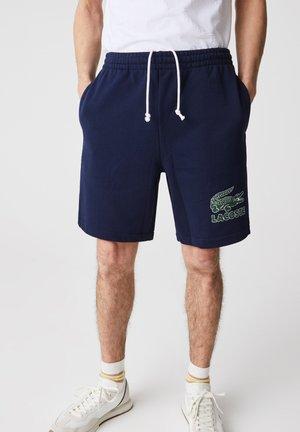 GH0528 - Shorts - azul