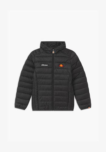 VALETINA - Winter jacket - black