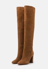 Bianca Di - High heeled boots - rodeo - 2