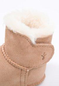EMU Australia - First shoes - chestnut - 5