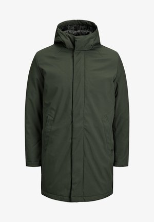 JPRCLIMB  - Winter coat - olive night