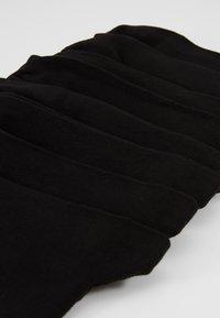 Anna Field - 8 PACK - Socken - black - 2