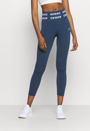 Leggings - crew navy