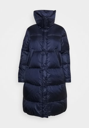 CATHERINE  - Down coat - navy