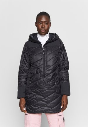 LOFOTEN ANORAK - Kurtka Outdoor - black