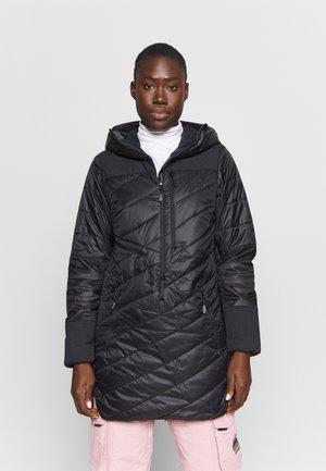 LOFOTEN ANORAK - Ski jas - black
