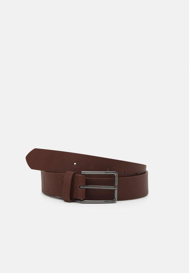 UNISEX - Belte - brown