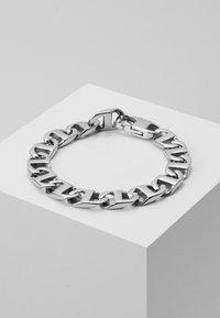 Vitaly - KINETIC UNISEX - Bracelet - silver-coloured - 1