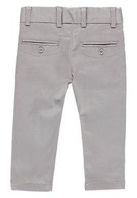 Boboli - Trousers - fog - 1