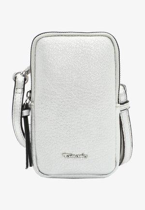 ALESSIA - Phone case - silver 830