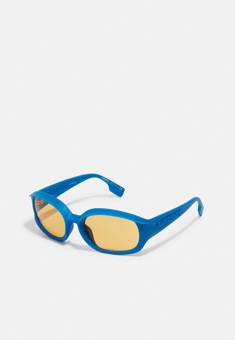 Burberry - UNISEX - Sluneční brýle - blue