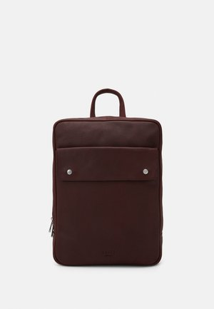 THOR BACKPACK UNISEX - Rucksack - oxblood