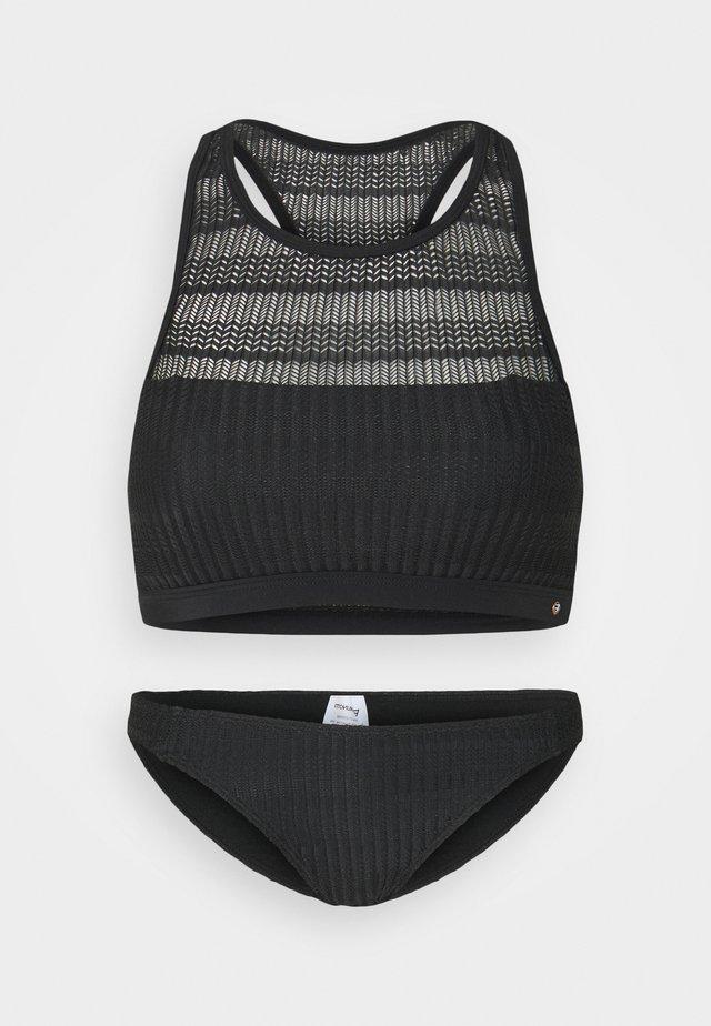 ELENA WOMENS  - Bikini - black