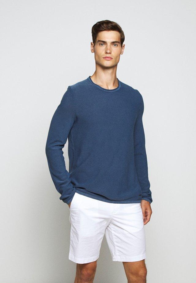 FERO - Maglione - pastel blue