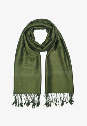 Szal - green