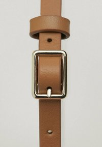 Massimo Dutti - Belt - brown - 1