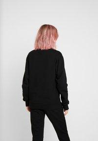 Ellesse - TRIOME - Sweatshirt - black - 2