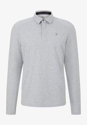 TIMON - Polo shirt - grau meliert
