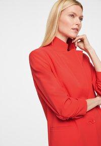 comma - Short coat - red - 5