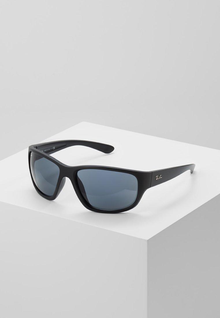 Ray-Ban - Sonnenbrille - matte black