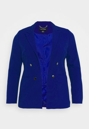 ESSENTIAL FASHION - Manteau court - ink blue