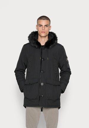 PARKLEA JACKET - Winter coat - black