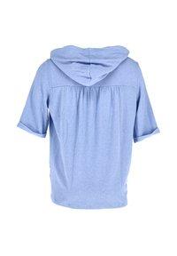 Opus - Long sleeved top - blau - 3