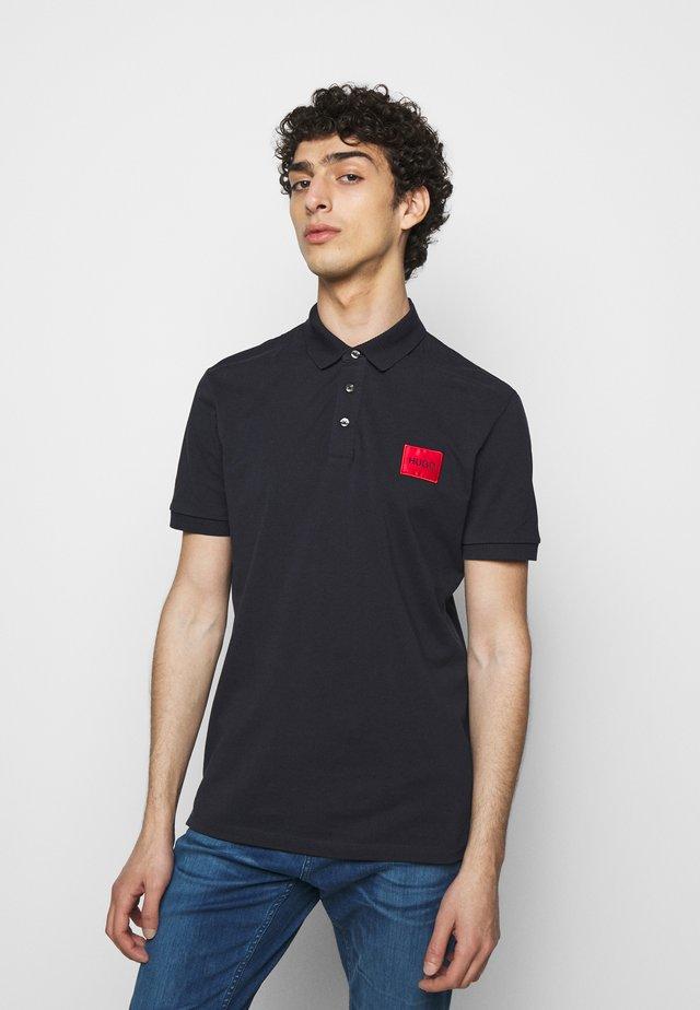 DERESO - Poloshirt - dark blue