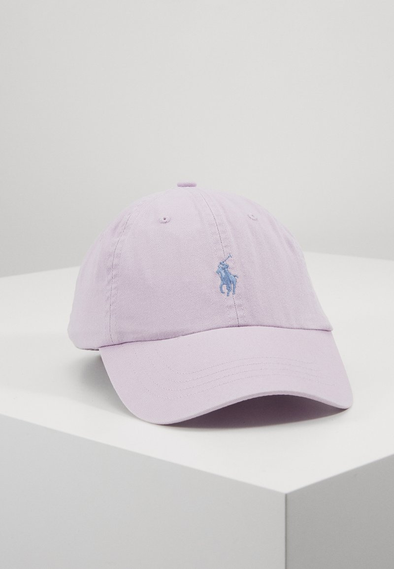 Polo Ralph Lauren - HAT UNISEX - Cap - spring iris