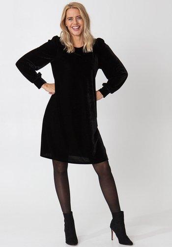 ANASTASIA - Day dress - black
