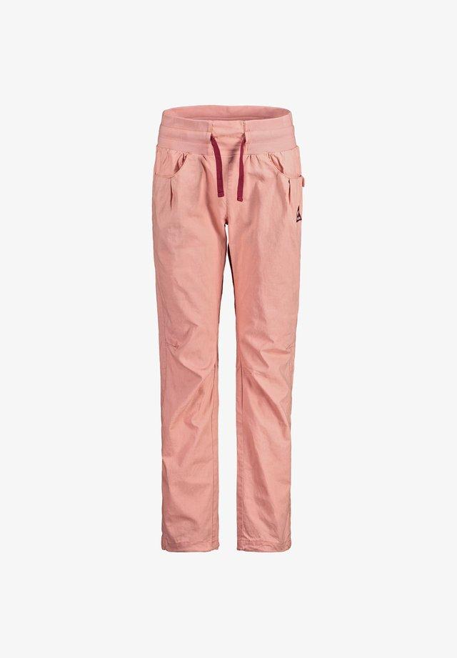 CAROLINAM - Outdoor trousers - rosa