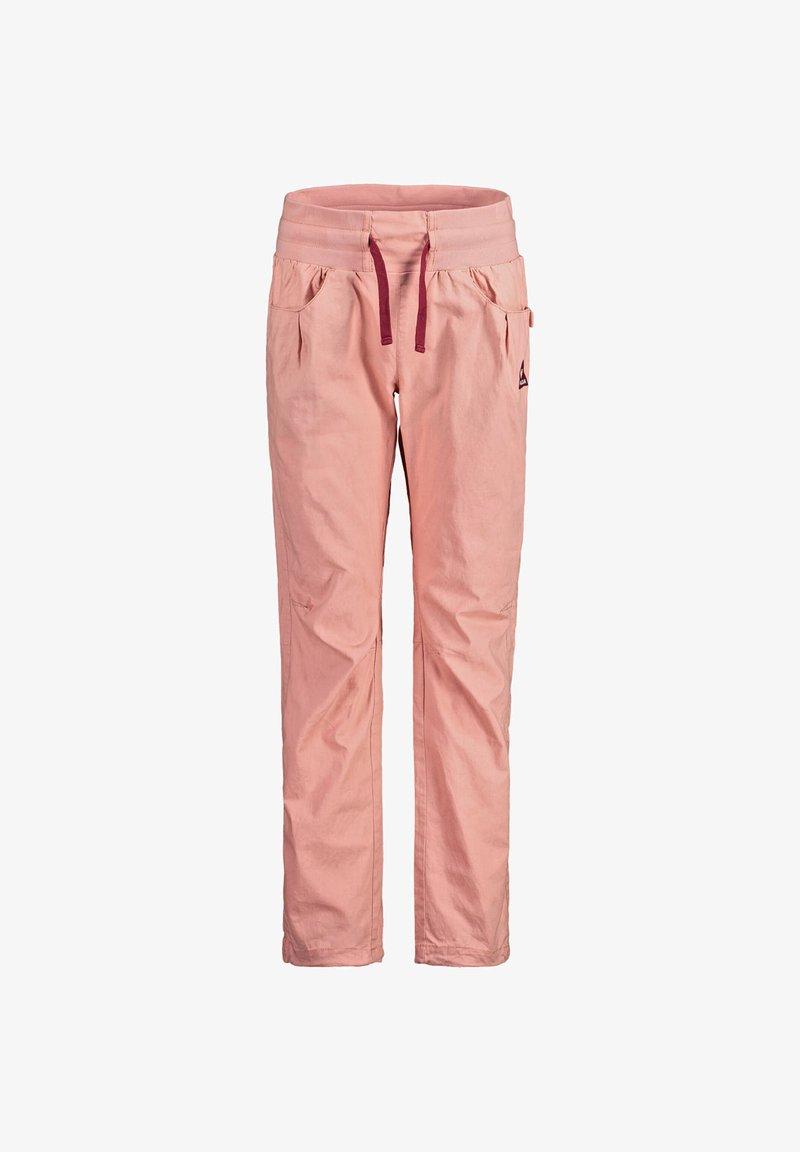 Maloja - CAROLINAM - Outdoor trousers - rosa