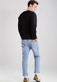 Resteröds - ORIGINAL - Sweatshirt - black - 2