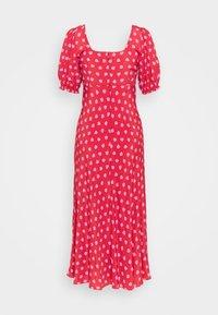 Diane von Furstenberg - JADE - Vapaa-ajan mekko - red - 1