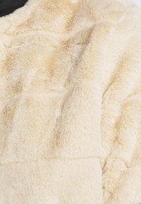 JDY - JDYSPICE - Winter jacket - cement - 5